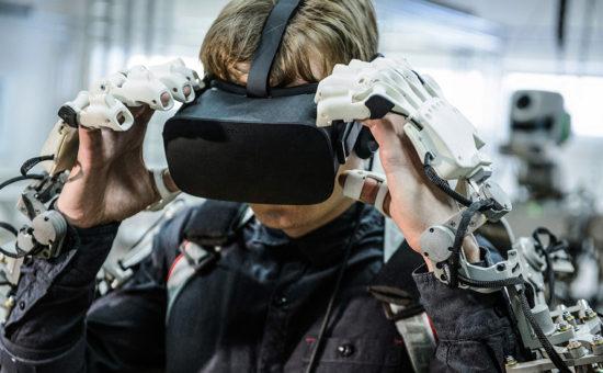 Какие компании претендуют на развитие технологий «Цифровой экономики»