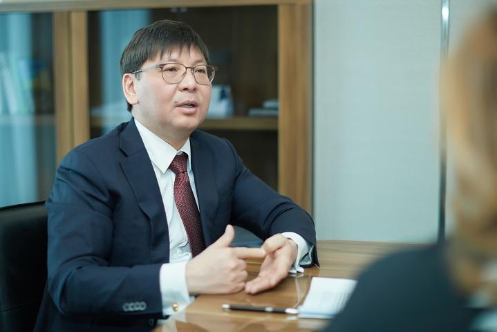 Казахстан: какцифровизация выведет экономику нановый уровень