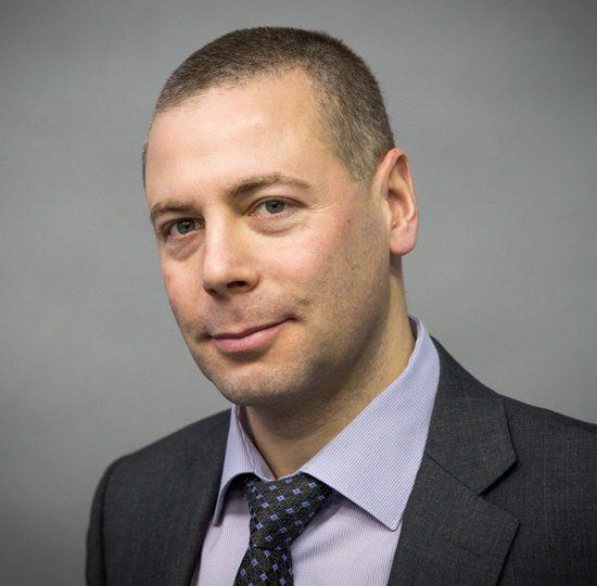 Евраев Михаил Яковлевич