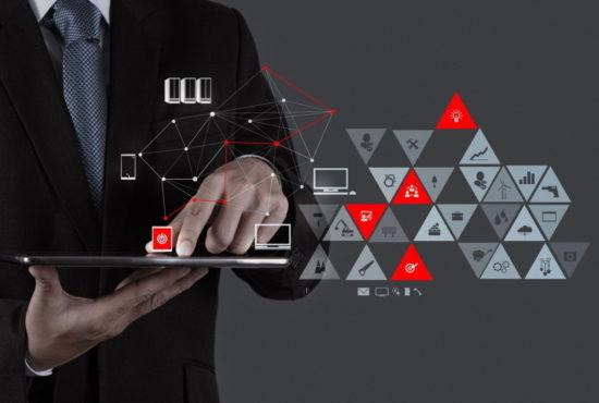 Господрядчиков для разработки дорожных карт по развитию «сквозных» цифровых технологий определят в конце марта