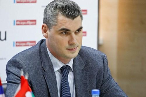 Замглавы Казначейства Александр Албычев: «С развитием ГИС ГМП мы становимся единым платежным сервисом государства»