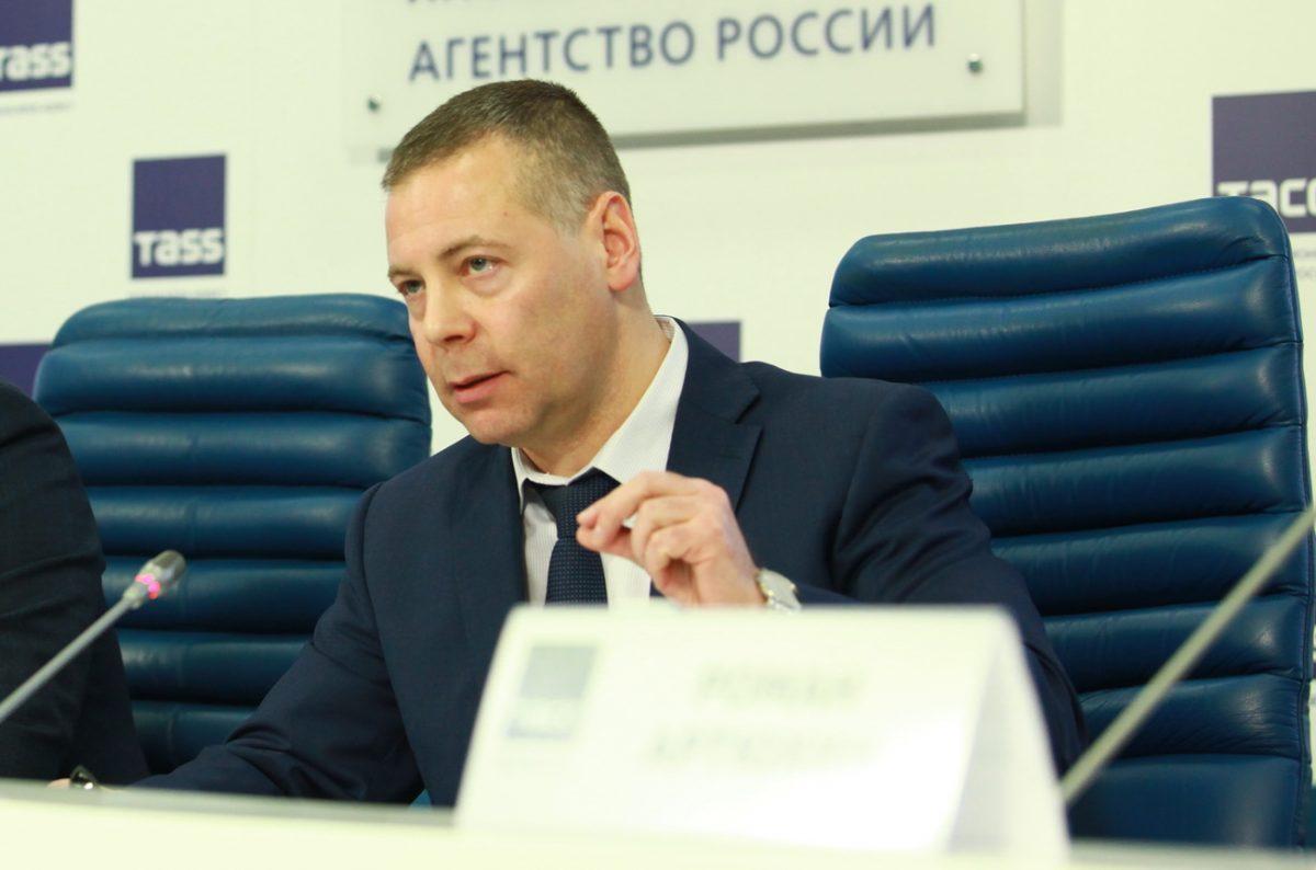 Михаил Евраев: Перемены всистеме закупок давно назрели!