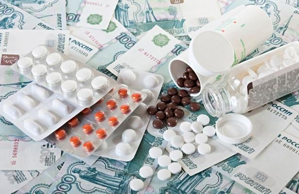 Московское УФАС выявило картельный сговор в44 аукционах напоставку лекарств