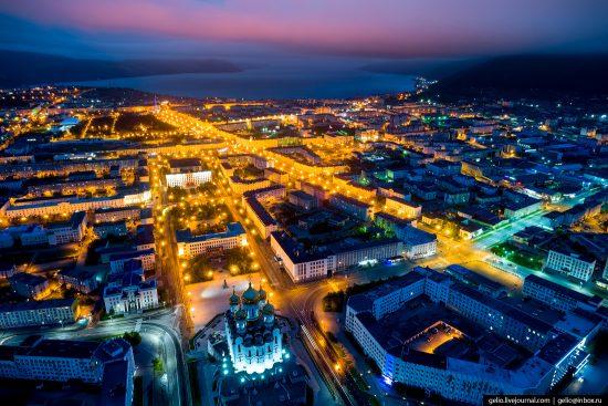 Минздрав Магаданской области сэкономит на централизации закупок 100 млн руб.