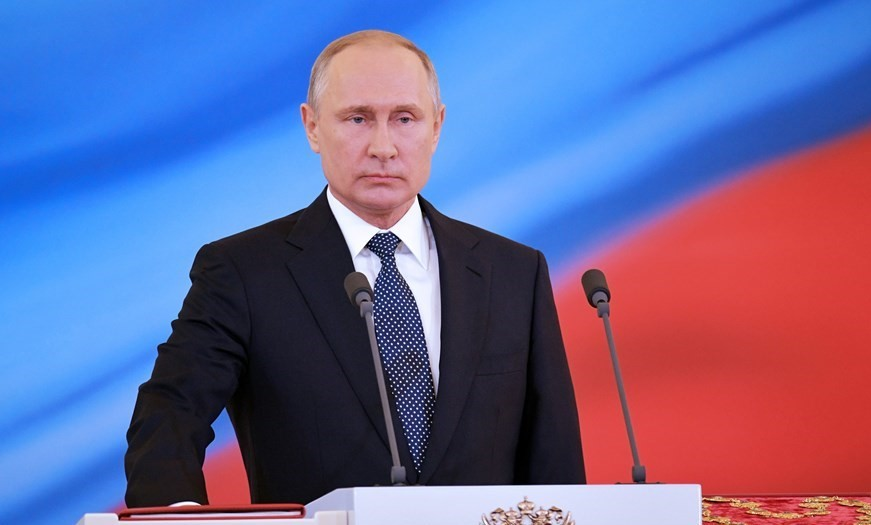 Президент РФ утвердил критерии оценки эффективности деятельности губернаторов