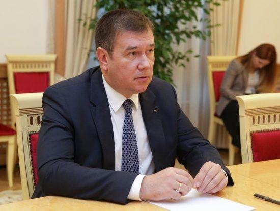 Виктор Степанов: