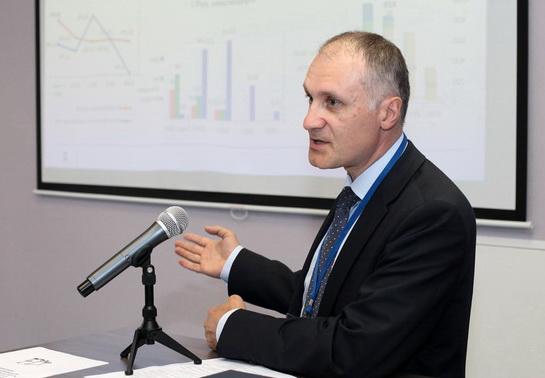 Павел Тихомиров: «Открытость и прозрачность системы закупок – главные защитники любого бизнеса»