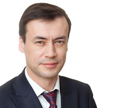 Храмкин Андрей Александрович