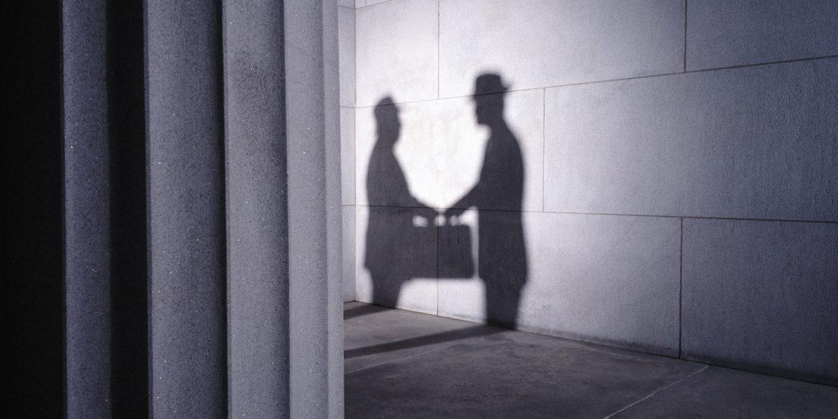 «Система государственных закупок несет коррупционные риски»