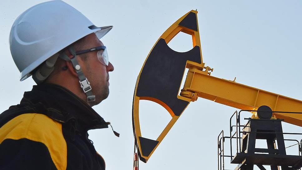 Натемные нефтепродукты навремя реализации нацпроектов введут демпфер