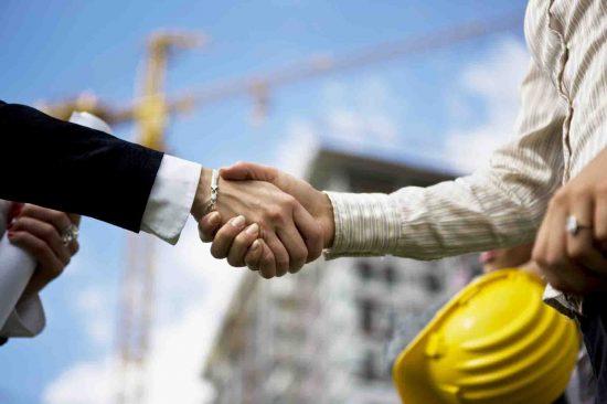 Порядок проведения аукционов в сфере госзаказов на строительство упростят