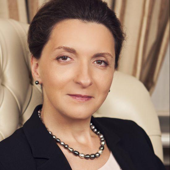 Цисана Шамликашвили