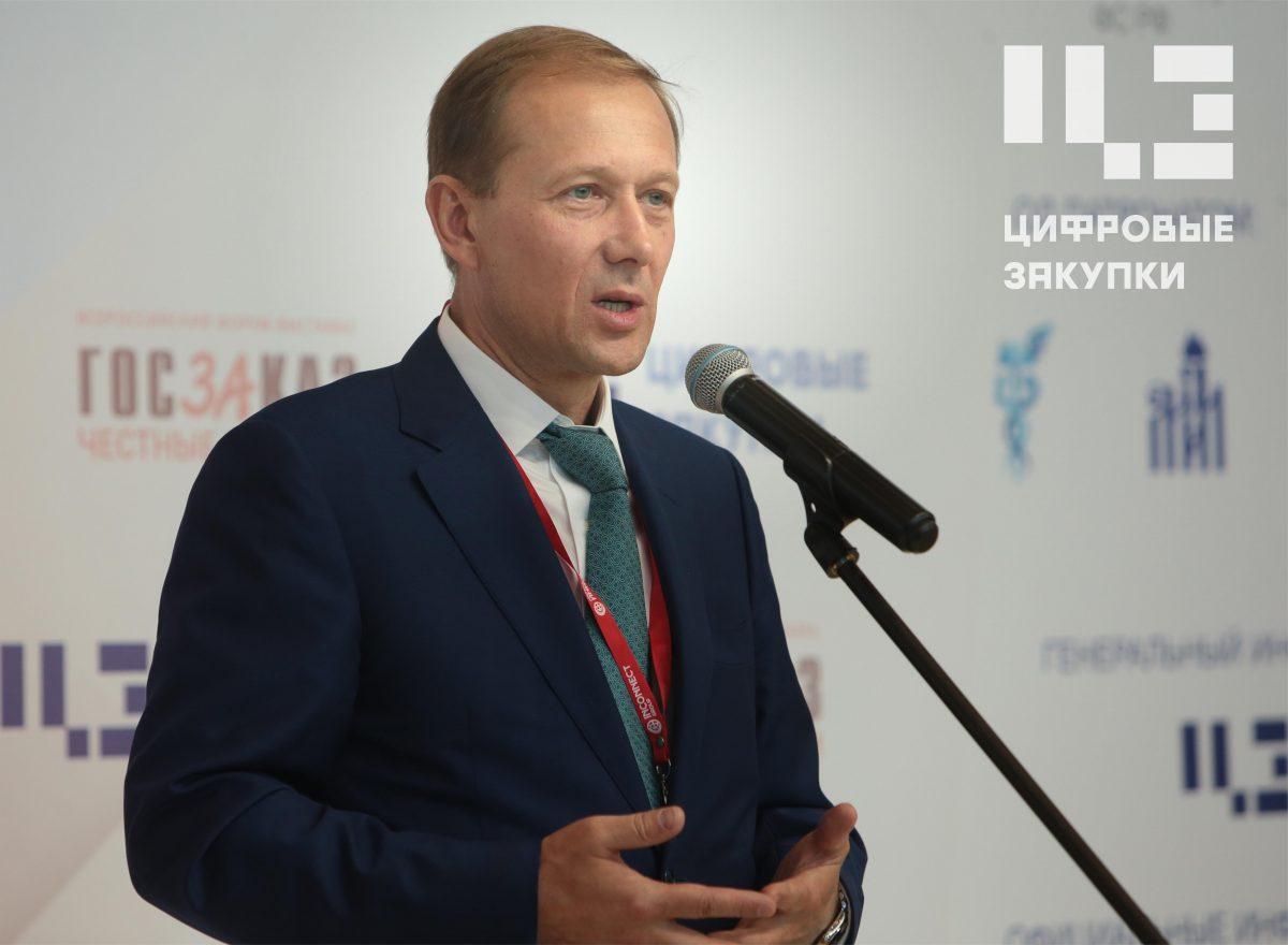 Максим Рохмистров: Мы добиваемся дополнительных полномочий попроверке госкомпаний уже пять лет
