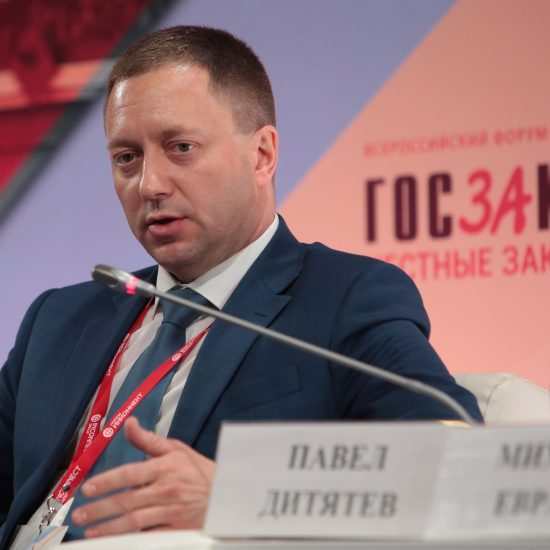 Павел Дитятев
