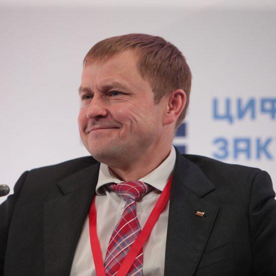 Александр Калинин