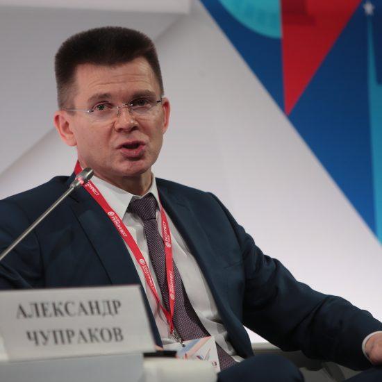 Александр Чупраков