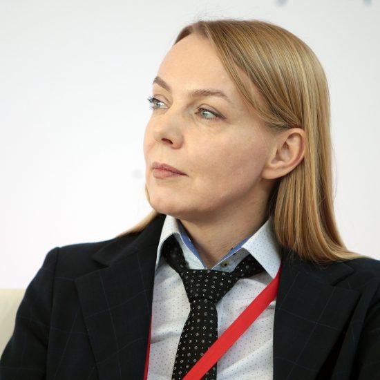 Анна Чупахина