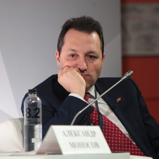 Александр Моносов