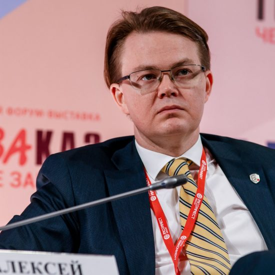 Алексей Херсонцев