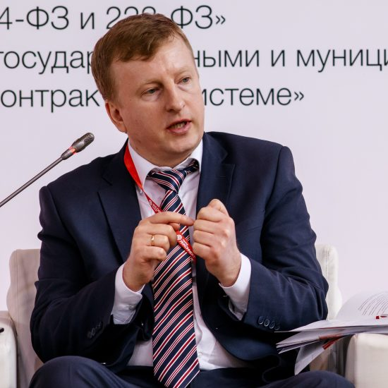 Павел Лисин