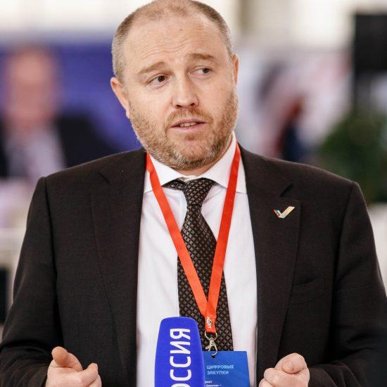 Андрей Садофьев