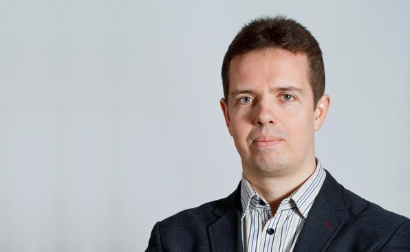 Александр Азарочкин, ОТР: Сделан первый шаг ксозданию системы моментальных казначейских платежей