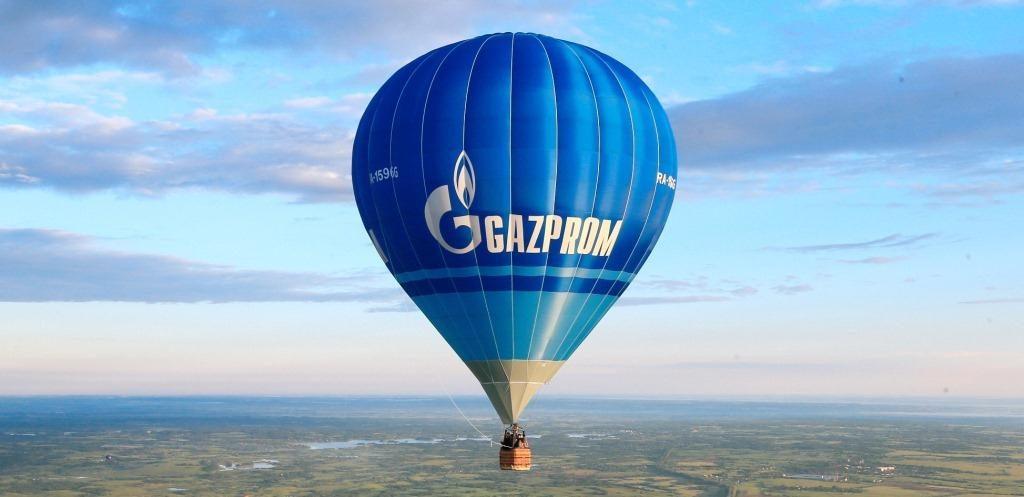 «Газпром» расформирует департамент закупок сбюджетом 1 трлн руб