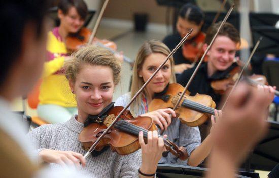 Три виртуальных концертных зала планируют открыть в Югре по нацпроекту