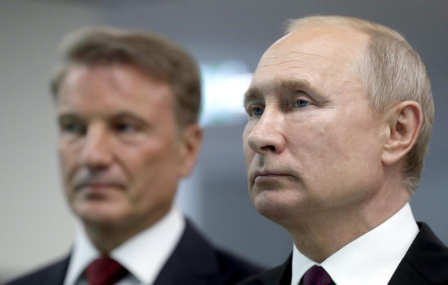 Путин призвал кратно увеличить финансирование проектов вобласти искусственного интеллекта