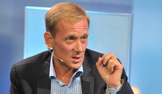 Максим Рохмистров: «Госконтракты спасут экономику, если деньги дойдут до реального сектора»