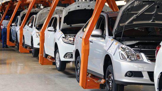 Правительство ввело балльную систему оценки локализации автопроизводства