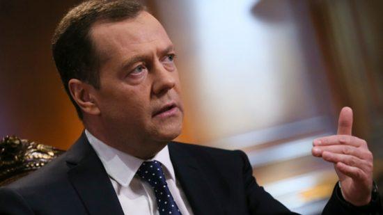 Дмитрий Медведев: новый закон позволит изъять у регионов неэффективно используемые полномочия