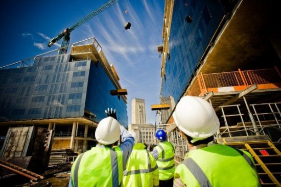 Подрядчики с 1 сентября переходят на конкурсы в сфере госзакупок в строительстве