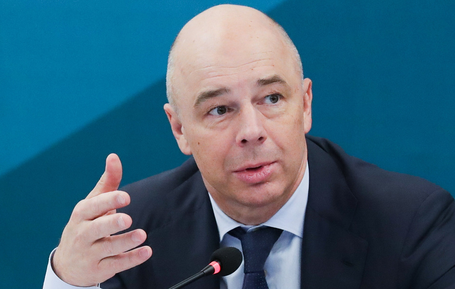 Силуанов: госкомпании начнут формировать трехлетние планы закупок