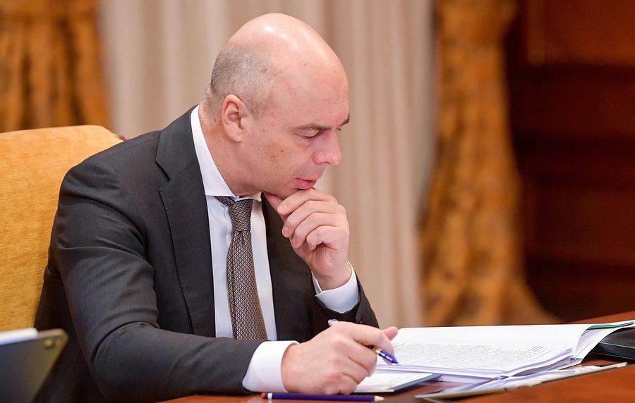 Силуанов: сейчас мы пытаемся увеличить активность реализации нацпроектов, вовлечь регионы
