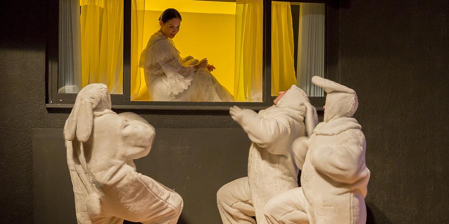 Кактеремок становится дворцом: нацпроект «Культура» возрождает детские театры