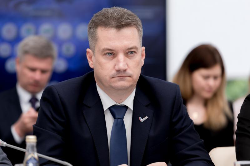 Антон Гетта: Будем ждать реакции регионов напоправки взакон озакупках