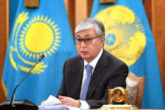 Президент Казахстана намерен навести порядок в сфере госзакупок
