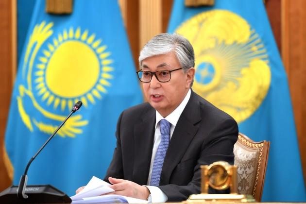 Президент Казахстана намерен навести порядок всфере госзакупок