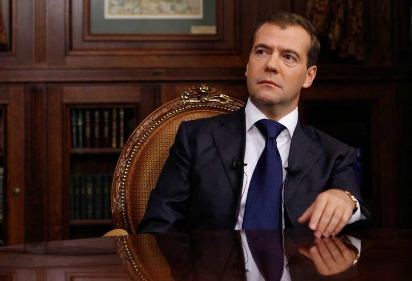 Медведев: борьба сбедностью ненуждается врассуждениях вэкспертно-популистском ключе