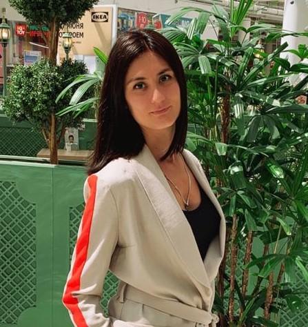Ирина Чуева