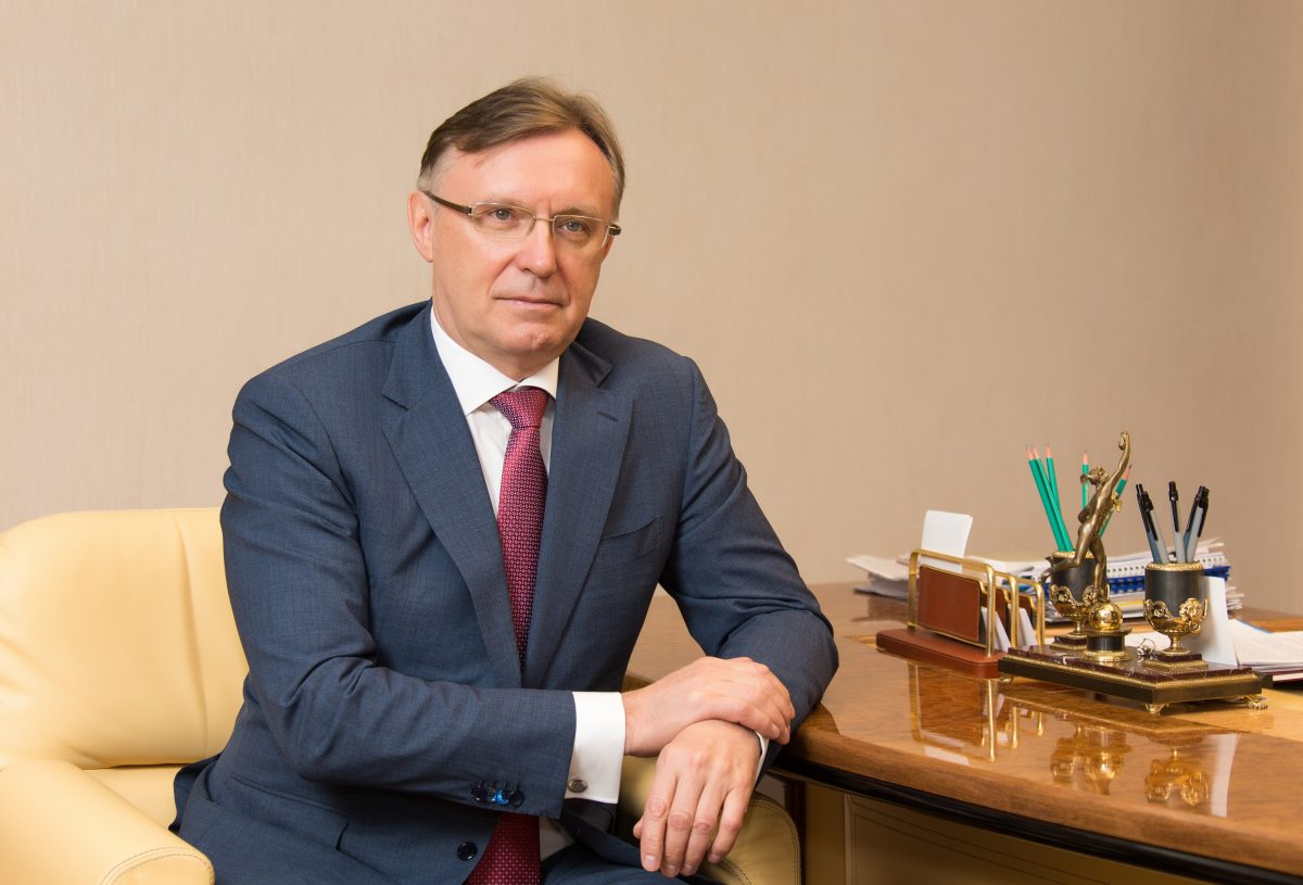 Сергей Когогин: Мы стремимся ксозданию долгосрочных отношений споставщиками