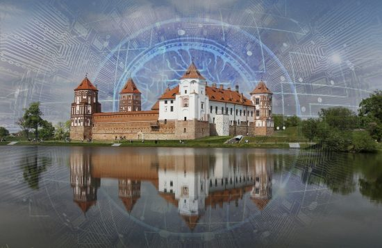 Белоруссия переводит госзакупки в цифру