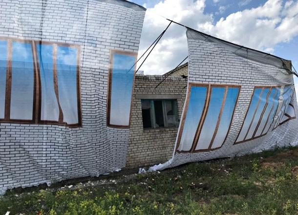 Потемкинские деревни малого бизнеса