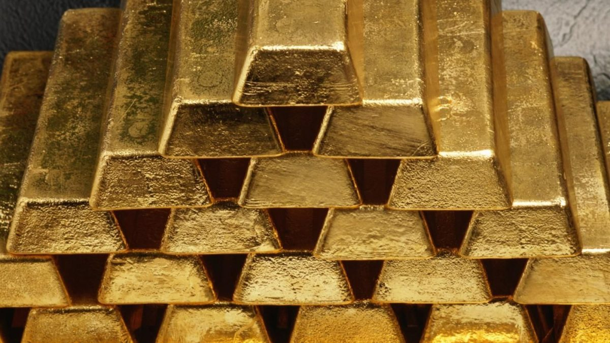ЗВР вРоссии превысили 510 млрд долларов. Почему это хороший знак?