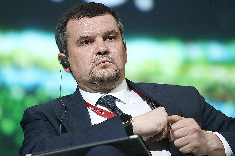 Максим Акимов принял участие впарламентских слушаниях повопросам развития цифровой экономики