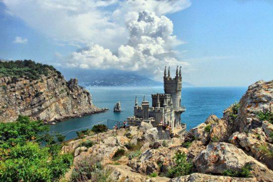Наибольшая доля госзакупок в Крыму приходится на малый бизнес