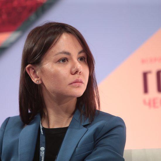 Кристина Маркова