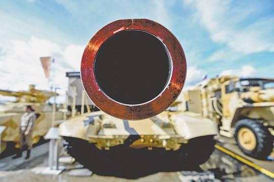 Предприятия ОПК могут выступать единственным поставщиком по контрактам жизненного цикла