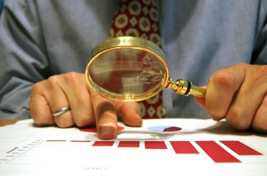 Госдума приняла закон о финансовом контроле участников бюджетного процесса